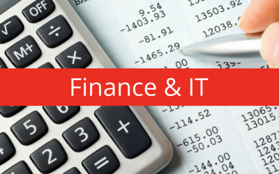 How our finance templates can help you to maximise your business