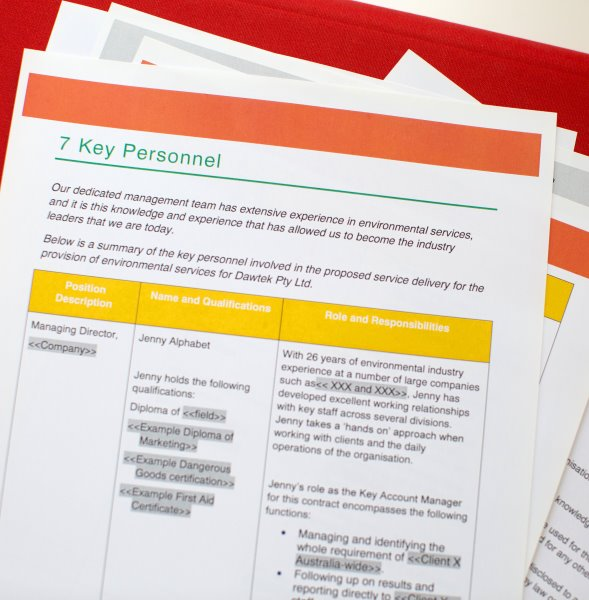 The importance of having procedure documents