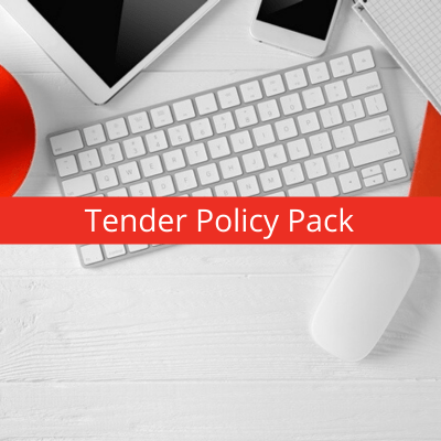 tender policy pack